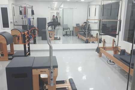 Studio Camila Pereira Pilates -