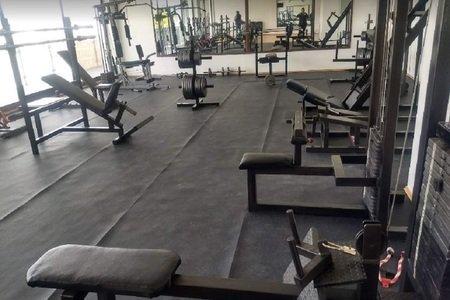 Gladiadores Gym