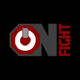 On Fight - logo