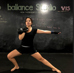 Ballance Studio -
