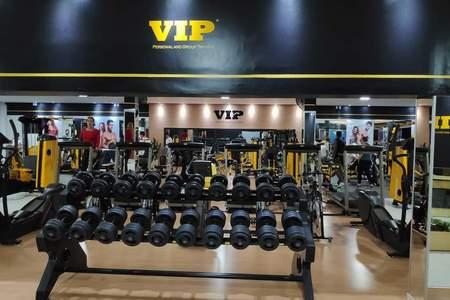 Stúdio VIP -