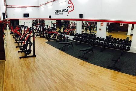 Gyms en puerto de la cruz espa a gympass - Gimnasio espana industrial ...