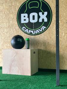 BOX Capuava -