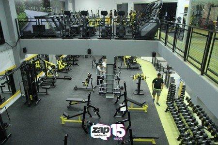 Gym Fitness -