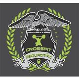 Crossfit Esquadrão - logo