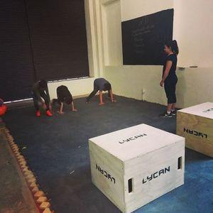 Stärken Box -
