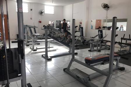 Academia Spazzio