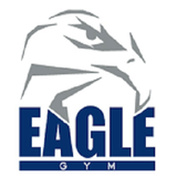 Eagle Gym & Fitness Center - logo
