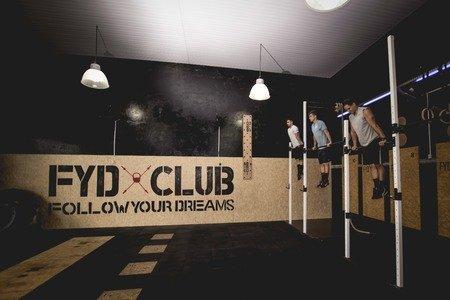 Fyd Club -