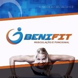 Benifit Academia Olinda - logo