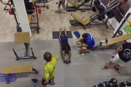 Academia Fitness -