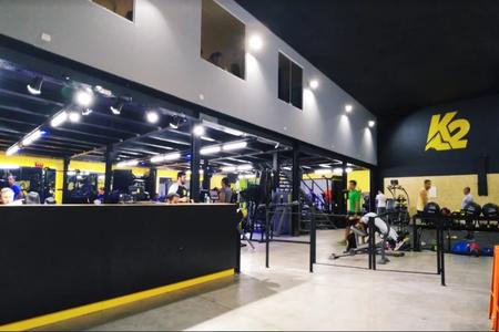 Academia K2 Fitness - Bingen