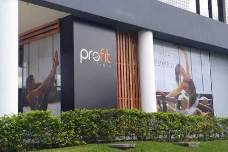 Profit Pilates -