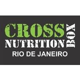CROSS NUTRITION BOX - Rio - logo