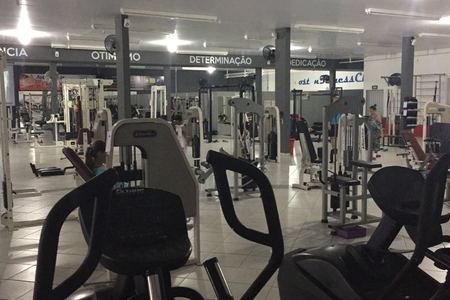 Boston Fitness Club
