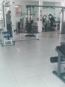 Centro Esportivo Boa Forma -