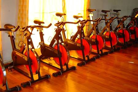 Keep Moving Fitness -