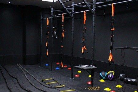 Bodycoach Fitness unidade 1