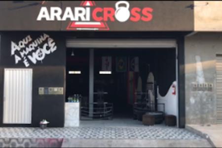 Araricross