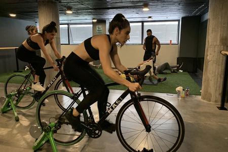 Spirit Cycling -
