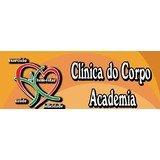 Clínica Do Corpo Academia - logo