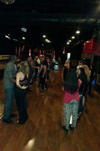 Academia de Baile Arturo Luna