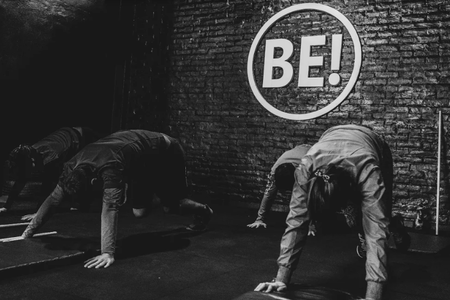 Be! Functional Training Center -