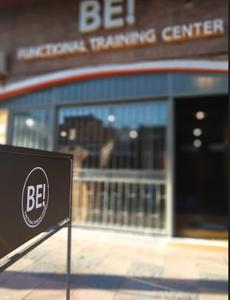 Be! Functional Training Center