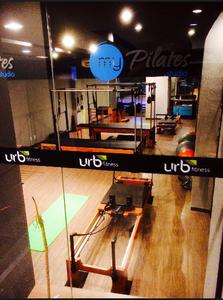 My Pilates URB