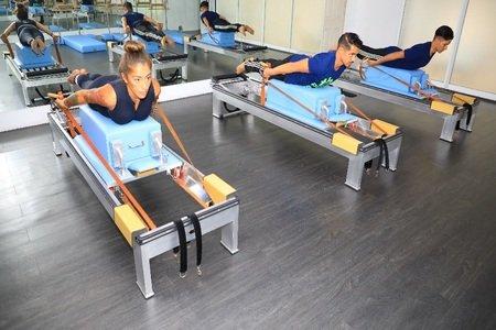 Authentic Pilates México -