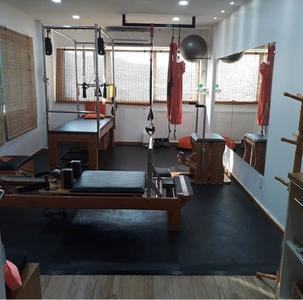 Studio de pilates Nathalia Barbosa