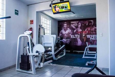 Waldos Fitness Chimalhuacán