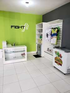 Fight Fit Academia de Lutas -