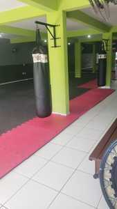 Fight Fit Academia de Lutas