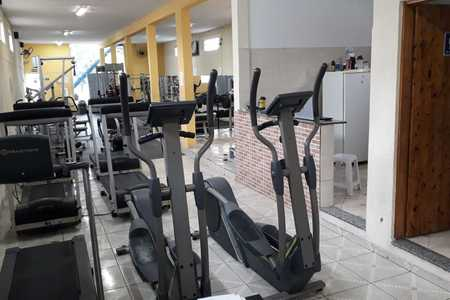 Mania Fitness Academia -