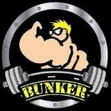 Bunker Gym - logo