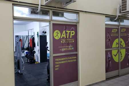 Estúdio ATP