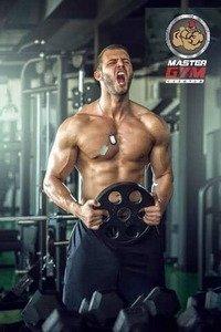 Master Gym Cuautla