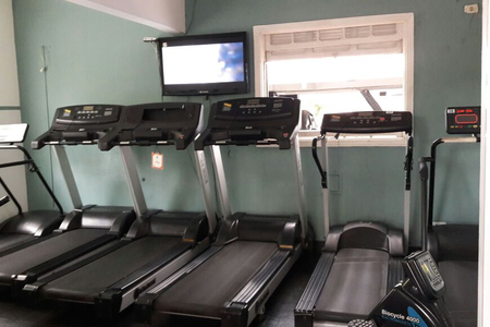 Cia Fitness Academia