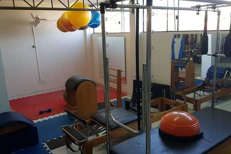 Fit Trainer -