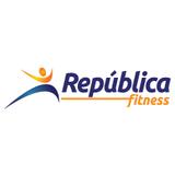 República Fitness - logo