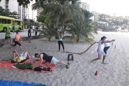 Cool Training Atividades Físicas e Bem Estar