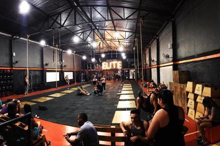 Elite Training Center -
