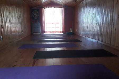 Mandala Yoga Studio