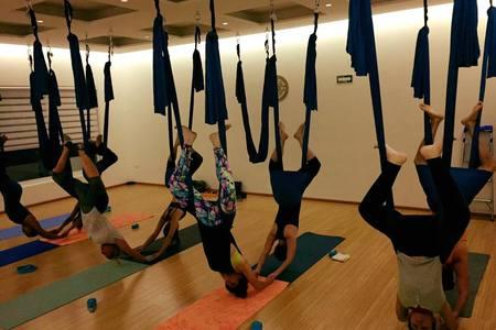 Aviva Yoga y Movimiento