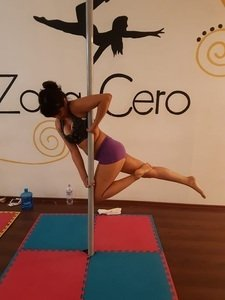 Pole Fitness Zona Cero