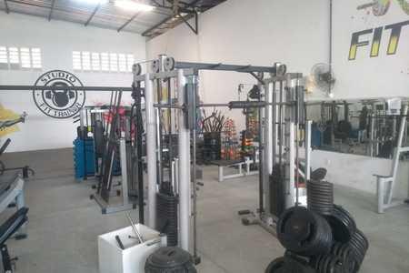 Studio Fit Trainer -