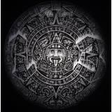 Gimnasio Azteca Chalco - logo