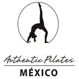 Authentic Pilates México - logo