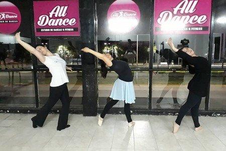 All Dance